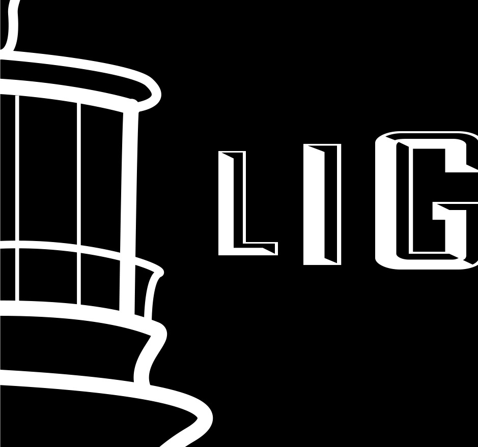 Lighthouse Tattoos Business Card | Thomas Alan Jones
